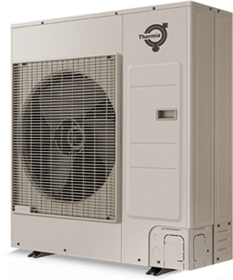 Thermia iTec Inverter
